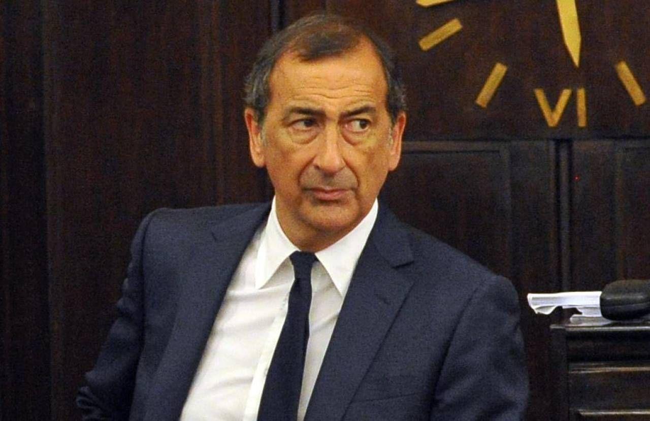 Il sindaco di Milano Giuseppe Sala, 62 anni, non rinuncia alla prescrizione