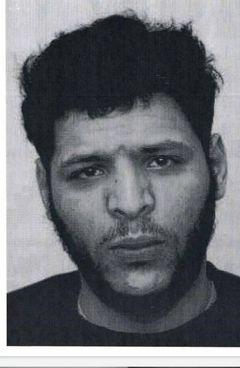 Abidi Aymen, 25 anni, è scappato dopo aver picchiato in faccia un agente della polizia penitenziaria