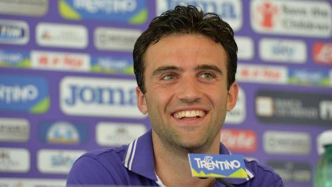 Giuseppe Rossi (Lapresse)