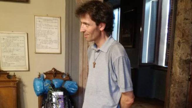 Don Roberto Malgesini è stato ucciso con un fendente al polmone