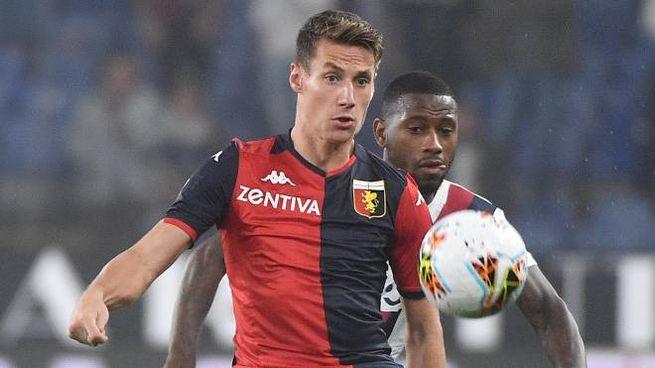 Pinamonti torna all'Inter