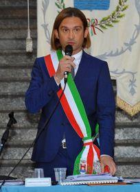 Anche il sindaco Christian Garavaglia ha contratto il virus: ne è uscito negativo dopo una lunga quarantena