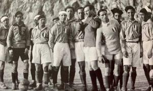 Quando Gabriele D'Annunzio inventò lo scudetto