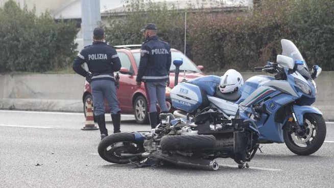 Incidente mortale a Lissone