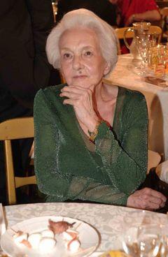 Rossana Rossanda (Alive)