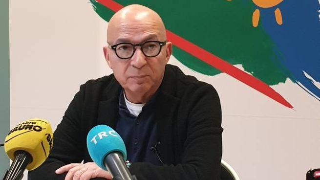 Sergio Venturi, da marzo a maggio commissario ad acta per l'emergenza Coronavirus