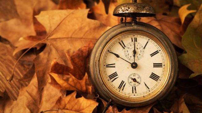 L'equinozio di autunno non cade sempre lo stesso giorno