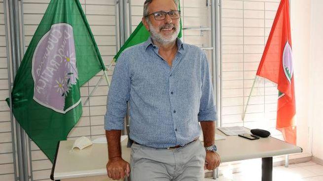 Giovanni Cucchetti