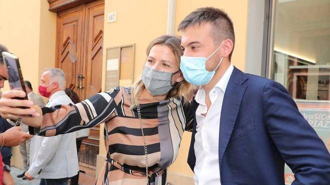 Elezioni comunali 2020, Marco Panieri nuovo sindaco di Imola (Isolapress)