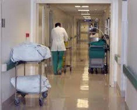 Un bimbo. di due anni morto. in ospedale