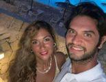 Daniele De Santis, 33 anni, arbitro di calcio di serie C, e la sua fidanzata, Eleonora Manta, 29 anni: sono le vittime di Lecce