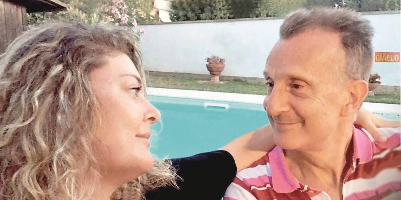 Logli sposerà Sara Calzolaio, l'esclusiva sul settimanale 'Giallo' (foto)