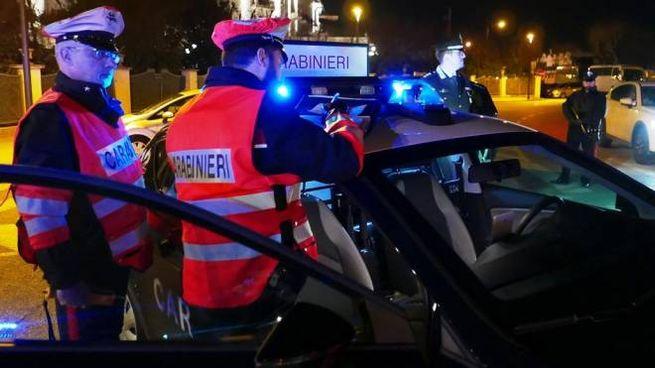 Controlli dei carabinieri con l'etilometro. Fa discutere la positività del consigliere leghista Cocollini