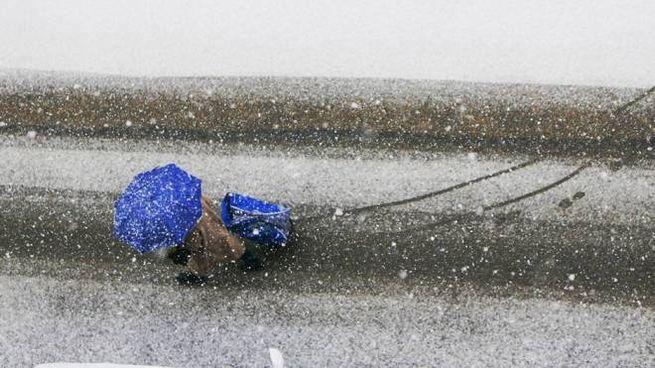 Meteo 25 settembre: sulle Alpi torna la neve