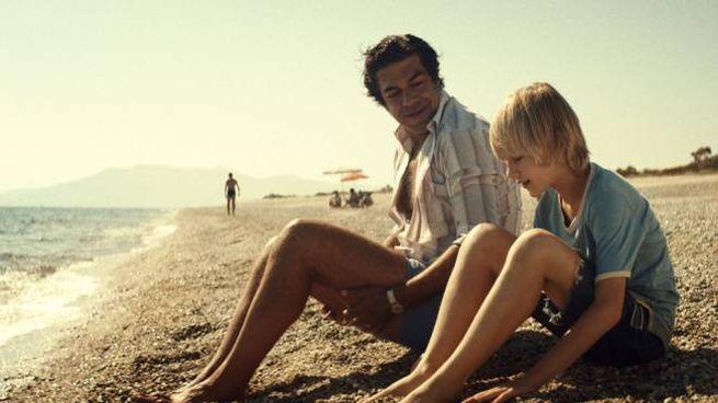 Un'immagine del film 'Padrenostro' - Foto: Lungta Film/PKO Cinema & Co./Tendercapital