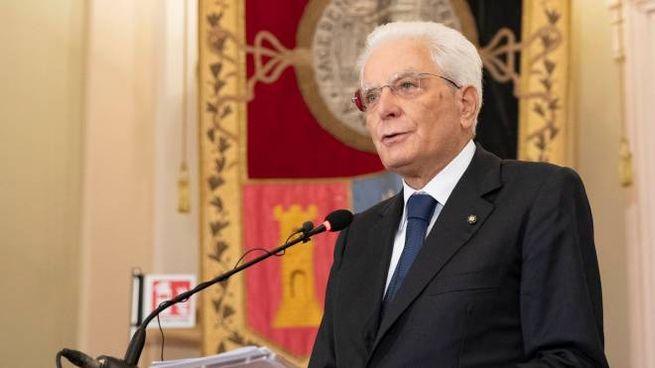 Sergio Mattarella (Dire)