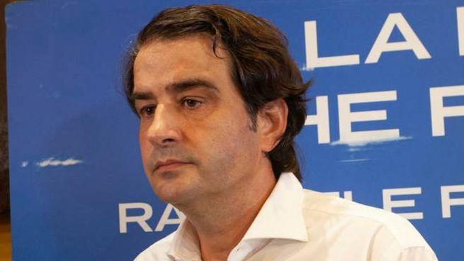 Raffaele Fitto il 21 settembre (Ansa)