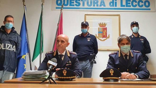 arresto terrorista latitante a Lecco