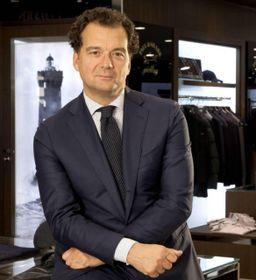 Andrea Dini, cognato del governatore Fontana, alla guida della società Dama Spa