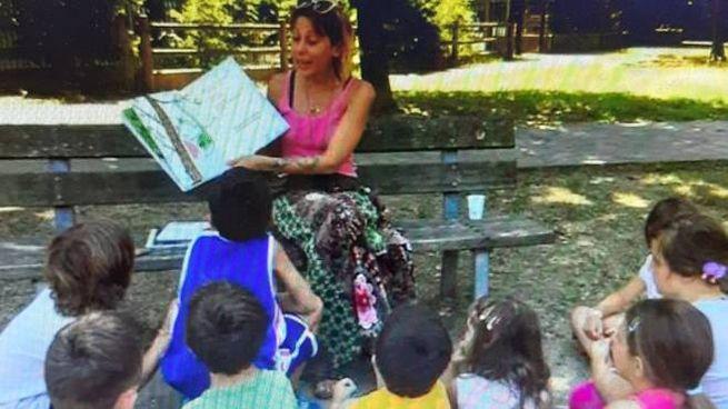 I bambini che studiano a casa si ritrovano insieme al Villaggio delle Fiabe di Bertinoro