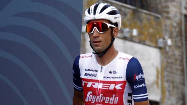 Vincenzo Nibali (Ansa)
