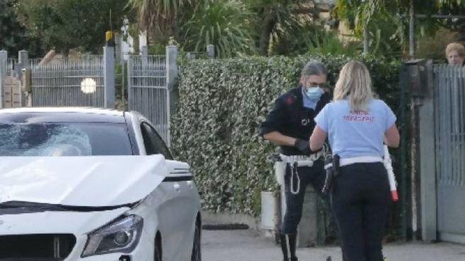 Tragico incidente a Prato (Attalmi)