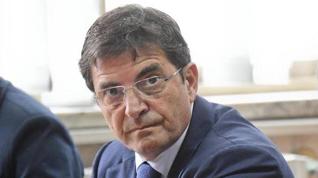 Nicola Cosentino assolto in appello (Ansa)