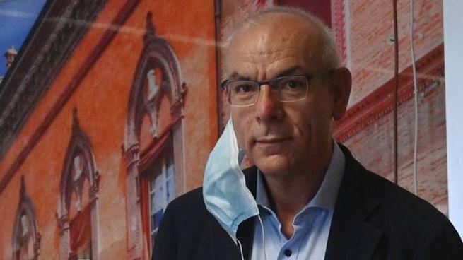 Paolo Pandolfi, 57 anni, dirige il Dipartimento di sanità pubblica dell'Ausl