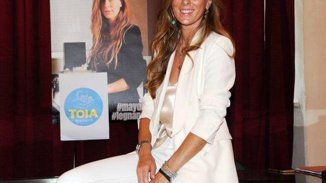 Carolina Toia
