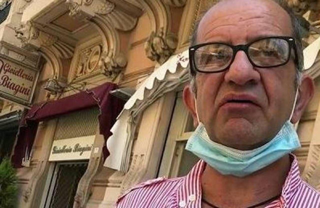 Il presunto prestanome di Scillieri, Luca Sostegni, sta parlando da settimane con i pm