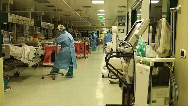 Coronavirus, il bollettino Covid di oggi, 30 settembre: 23 contagi (Foto Crocchioni)