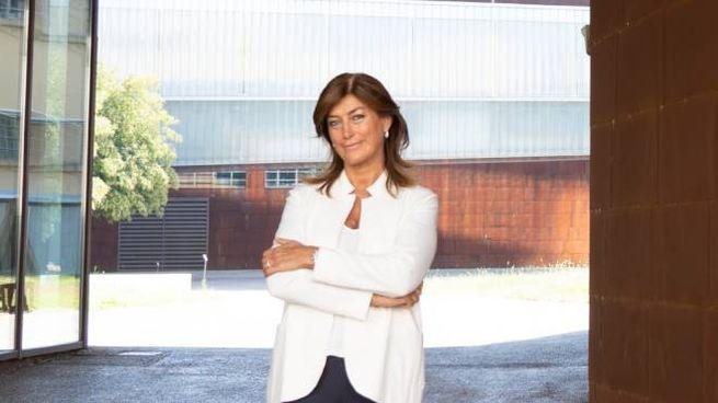 Dalila Mazzi presidente Camera Commercio Prato Pistoia