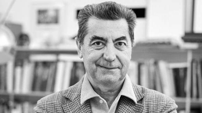 Il designer e architetto Antonio Citterio (Ansa)