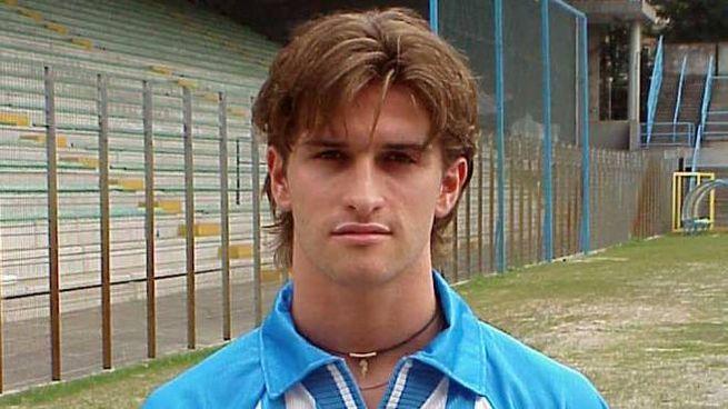 Simonluca Agazzone