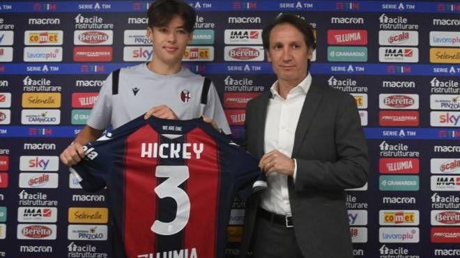 """Bologna Fc mercato, Bigon """"Supryaga? Pista chiusa. Tomiyasu resta"""" - Sport - Calcio - ilrestodelcarlino.it"""
