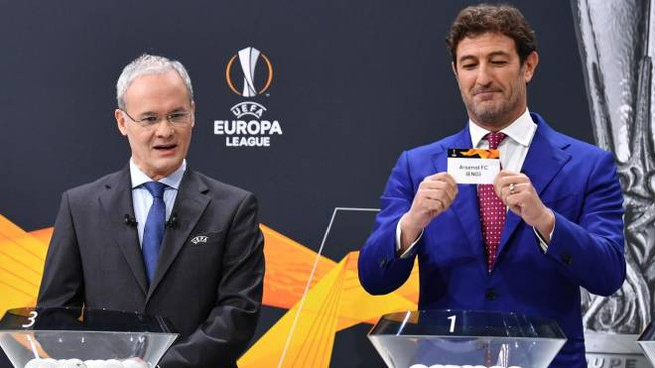 sorteggi europa league 2020 2021 ecco tutti i gironi sport calcio quotidiano net sorteggi europa league 2020 2021