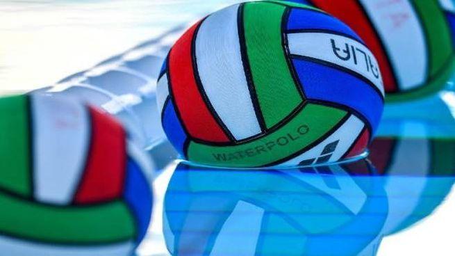 Partenza rinviata per i tornei di pallanuoto di serie A1