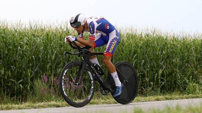 Calendario Ciclismo Prof 2021 Ciclismo: il calendario italiano professionisti 2021   Sport