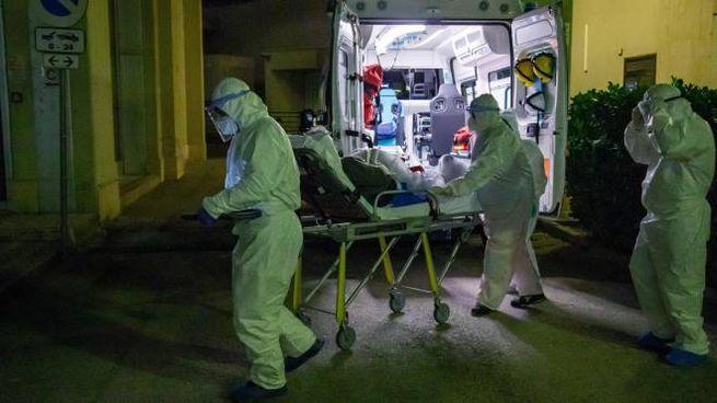 Coronavirus Italia Il Bollettino Di Oggi 3 Ottobre 2 844 Nuovi Casi E 27 Morti Cronaca