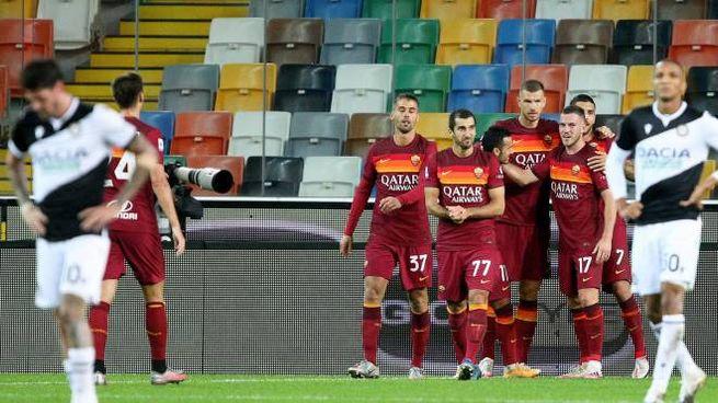 Serie A Live Risultati Di Sabato E Classifica Sport Calcio Quotidiano Net