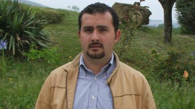 Francesco Fucili è il presidente della Coldiretti della provincia di Macerata