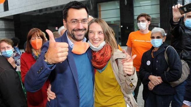 Lorenzo Radice, nuovo sindaco di Legnano