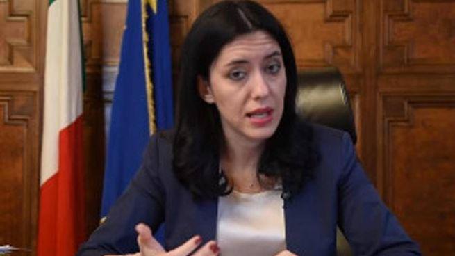 Lucia Azzolina (Ansa)