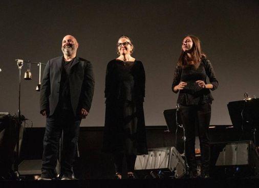Teho Teardo, musicista e compositore, ma anche sound designer
