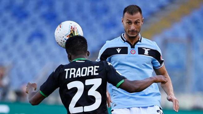 Radu verrà inserito successivamente nella lsita campionato della Lazio