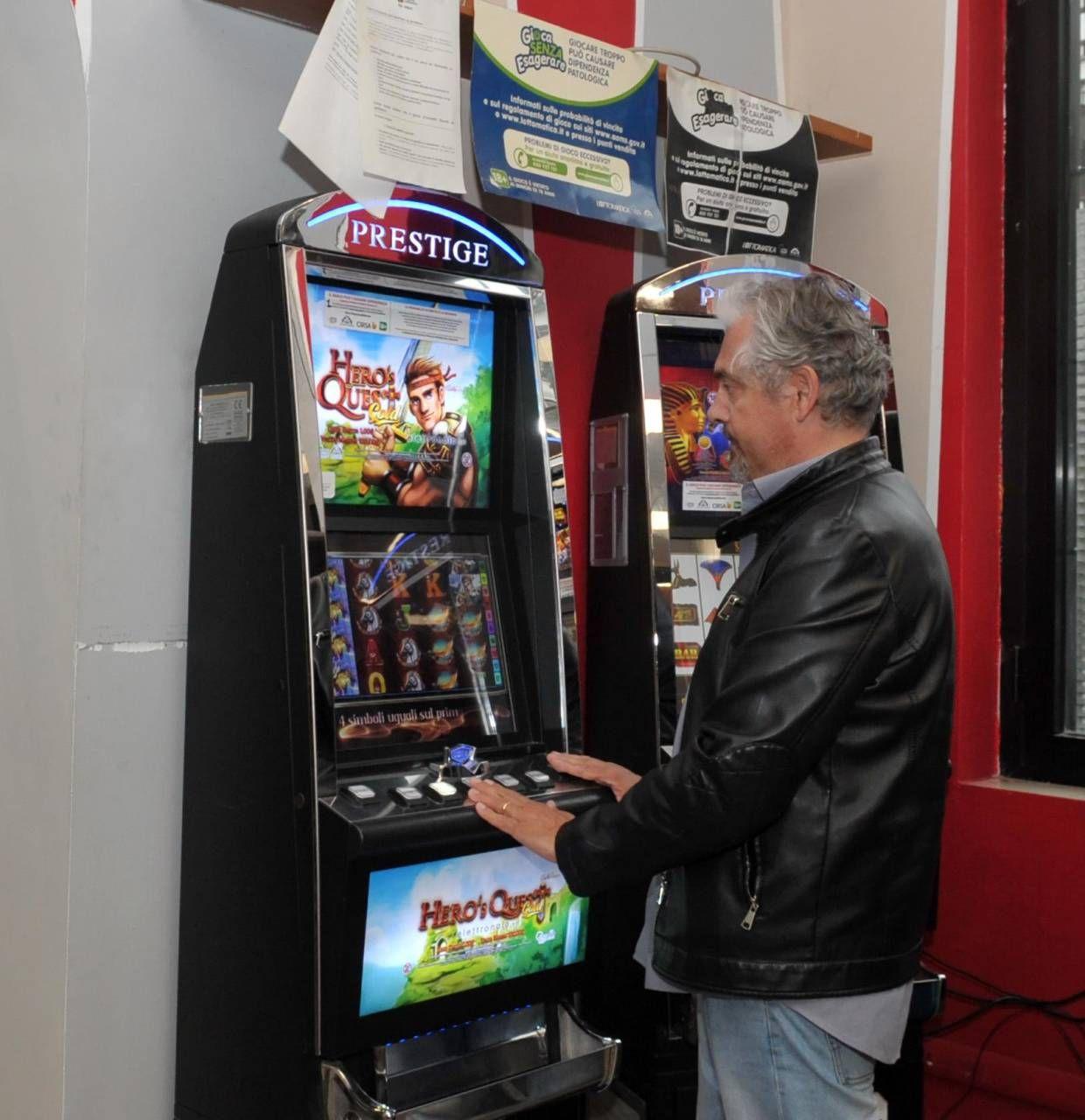 Il gioco d'azzardo può diventare patologico e provocare serie conseguenze
