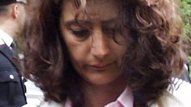 La pm Daniela Melota