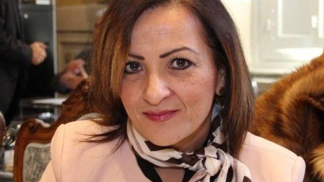 L'assessore alle politiche sociali del Comune di Pisa Gianna Gambaccini