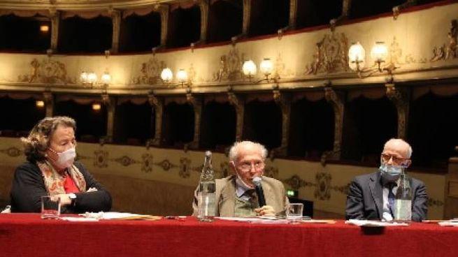 """""""Amici della Musica"""", la presentazione del programma 2020-21"""