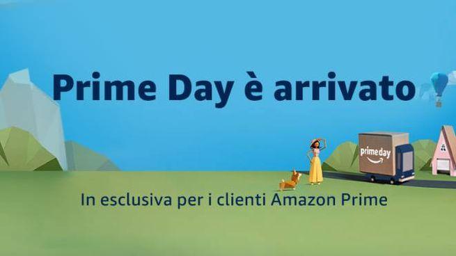 L'Amazon Prime Day 2020 è iniziato alle 00:01 del 13 ottobre